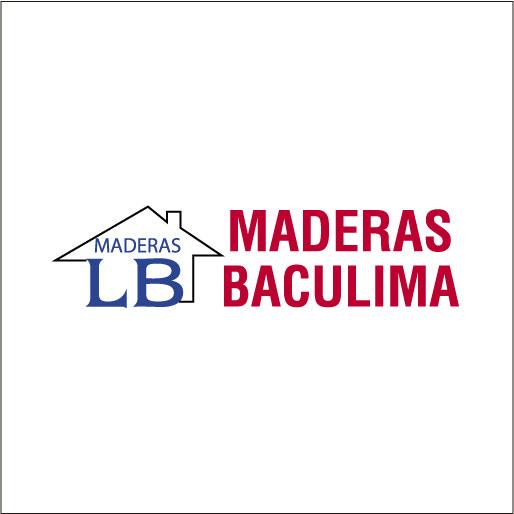 Logo de MADERAS+BACULIMA
