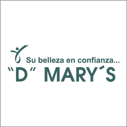 Logo de Centro+Cosmetol%c3%b3gico+y+Est%c3%a9tico+%22D%22+Mary%27s