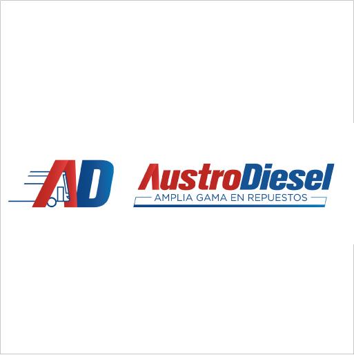 Logo de Austro+Diesel