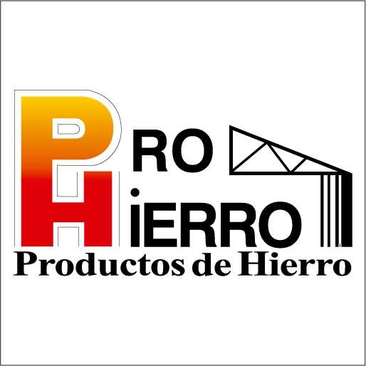 Logo de Prohierro