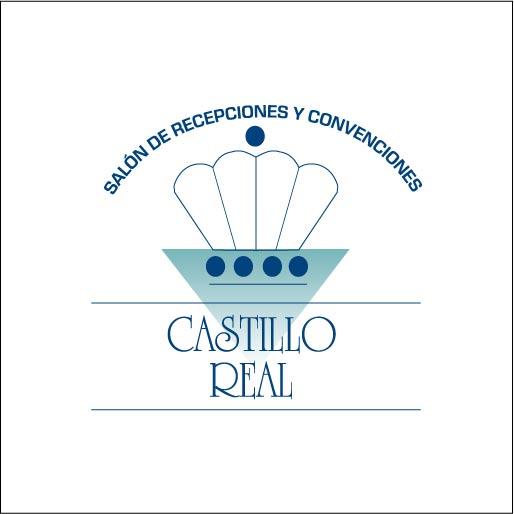 Logo de Sal%c3%b3n+de+Eventos+y+Recepciones+Castillo+Real