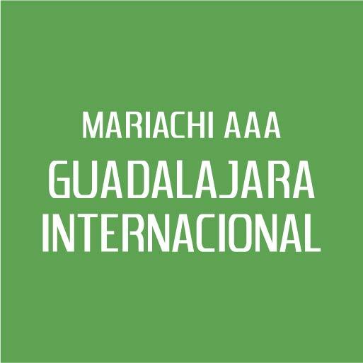 Logo de Mariachi+AAA+Guadalajara+Internacional
