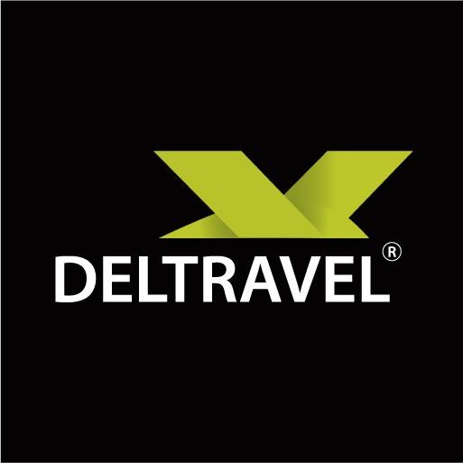 Logo de Agencias+de+Viajes+Deltravel+NQ