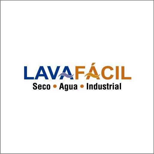 Logo de Lavander%c3%ada+Lava+F%c3%a1cil