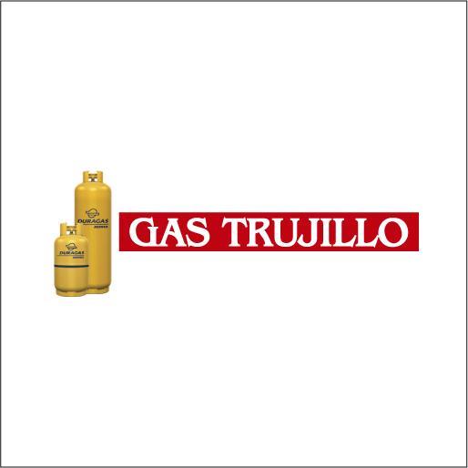 Logo de Gas+Trujillo