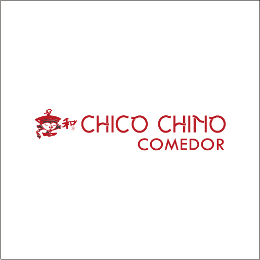 Logo de Chico+Chino+Comedor