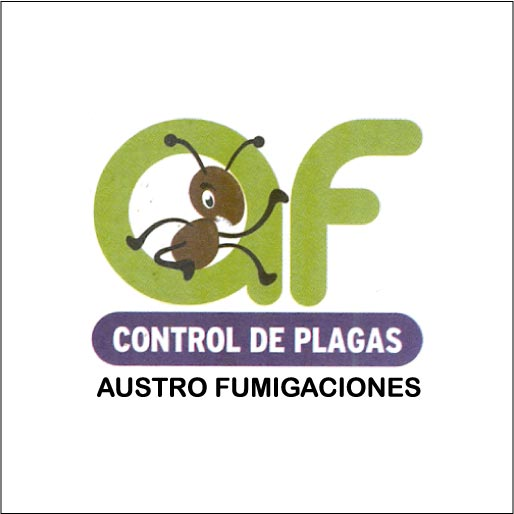 Logo de Af+Control+de+Plagas