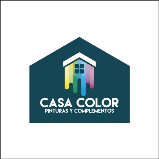 Logo de Casa+Color