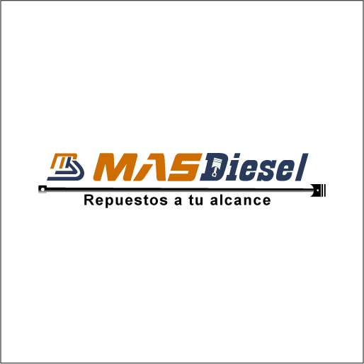 Logo de MAS+DIESEL