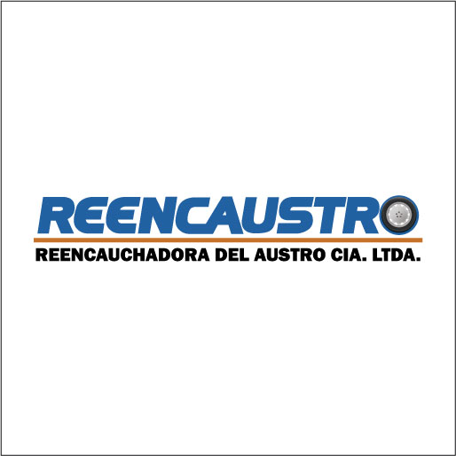 Logo de Reencaustro+Reencauchadora+del+Austro+Cia.+Ltda.