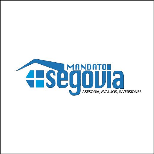 Logo de Mandato+Segovia