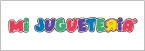 Logo de Mi Juguetería