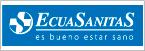 Logo de Ecuasanitas S.A.