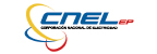 Logo de CNEL Corporación Nacional de Electricidad S.A.