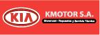 Logo de Kia Motors / Kmotor S.A.