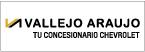 Logo de Vallejo+Araujo+S.A.