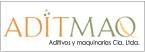 Logo de Aditmaq+C%c3%ada.+Ltda.