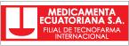 Logo de Medicamenta+Ecuatoriana+S.A.