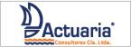 Logo de Actuaria+Consultores+C%c3%ada.+Ltda.