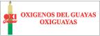 Logo de Ox%c3%adgenos+del+Guayas