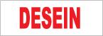 Logo de Desein