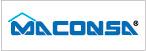 Logo de Maconsa