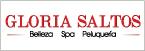 Logo de Novedades Gloria Saltos