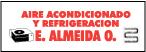 Logo de Aire+Acondicionado+y+Refrigeraci%c3%b3n+E.Almeida+O.