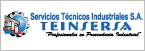 Logo de Teinsersa