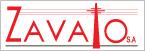 Logo de Zavato
