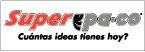 Logo de Super+Paco