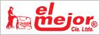 Logo de El+Mejor+Cia.+Ltda.