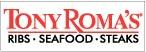 Logo de Tony+Roma%27s