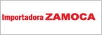 Logo de Zamoca