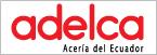 Logo de Acer%c3%ada+Del+Ecuador+C.A.+Adelca
