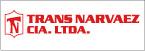 Logo de Trans+Narv%c3%a1ez+Cia.+Ltda.