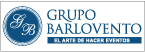 Logo de Grupo+Barlovento