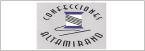 Logo de Confecciones+Altamirano