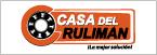 Logo de Casa del Rulimán del Ecuador S.A. Carrulesa