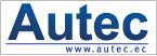 Logo de Autec S.A.