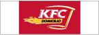 Logo de K F C Kentucky Fried Chicken
