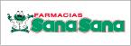 Logo de Farmacias+Sana+Sana