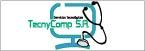 Logo de Tecnycomp+S.A.