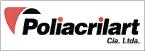 Logo de Poliacrilart+Cia.+Ltda.