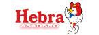 Logo de Asadero+Hebra