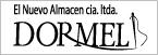 Logo de Dormel