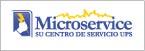 Logo de Microservice