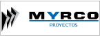 Logo de Myrco+Proyectos