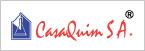 Logo de Casa Químicos Casaquim S.A.