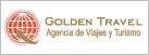 Logo de Agencia+de+Viaje+y+Turismo++Golden+Travel+Agency